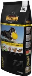 Belcando Adult Active 15 кг / Белькандо для собак средних и крупных пород эдалт актив 15 кг