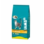 Iams Adult Light with Chicken 850 гр / Ямс Эдалт Лайт для кошек с пониженным уровнем активности 850 гр