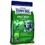 Happy Dog Adult Maxi 15 кг / Хэппи Дог для взрослых собак крупных пород 15 кг