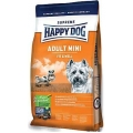 Happy Dog Adult Mini 4 кг /  Хеппи Дог  для взрослых собак мелких пород 4 кг