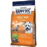 Happy Dog Adult Mini 4 кг /  Хеппи Дог  для взрослых собак мелких пород 4 кг