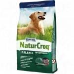Happy Dog Natur Croq Balance 15кг / Хэппи Дог Баланс для взрослых собак 15 кг