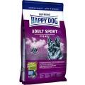 Happy Dog Sport Adult 15 кг / Хэппи Дог Эдалт Спорт для взрослых спортивных и рабочих собак 15 кг