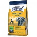 Happy Dog Supreme Adult Light 12,5 кг / Хэппи Дог ФитВелл Лайт Эдалт для взрослых собак облегченный 12,5 кг