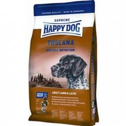 Happy Dog Supreme Toscana 12,5 кг / Хэппи Дог суприме Тоскана (ягненок и лосось) 12,5 кг