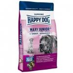 Happy dog Maxi Junior 15 кг / Хеппи Дог для юниоров крупных пород 15кг