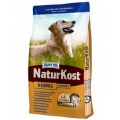 Happy Dog NaturKost Kernig 15 кг / Хэппи Дог Натур крок керинг для взрослых собак мюсли/мясные гранулы 15 кг
