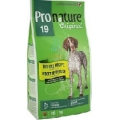 Pronature Original 19 Light 20кг / Пронатюр 19 Лайт для малоактивных или пожилых собак 20 кг