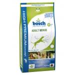 Bosch Adult Menu 15 кг / Бош Эдалт Меню для собак всех пород 15 кг