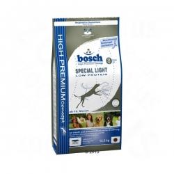 Bosch Special Light 12,5 кг / Бош  для взрослых собак с заболеваниями почек и печени 12,5 кг