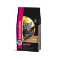 Eukanuba Adult with Lamb & Liver 2кг / Эукануба Эдалт для взрослых кошек с ягнёнком и печенью 2 кг