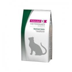 Eukanuba Restricted Calorie 1,5кг / Эукануба Рестриктэд Кэлори для кошек c лишним весом и ожирением 1,5 кг
