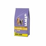 Iams Kitten 850 гр / Ямс Киттен и Юниор для котят с курицей 850 гр