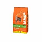 Iams Adult with Lamb 1,5 кг / Ямс Эдалт для взрослых кошек с ягененком 1,5 кг