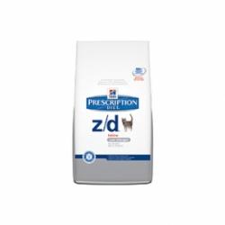 Hills Prescription Diet Feline z/d 2кг / Хиллс для кошек с пищевой аллергией 2 кг