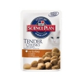 Hills Feline Pouch with Turkey 15 шт х 100 гр / Хиллс для взрослых кошек c индейкой (15 шт х 100 гр)
