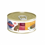 Hills Feline Adult with Chicken 24 шт х 85гр / Хиллс для взрослых кошек с курицей (24 шт х 85гр)