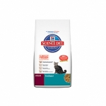 Hills Feline Adult Indoor Cat Chicken 4кг / Хиллс для взрослых кошек живущих в помещении 4 кг