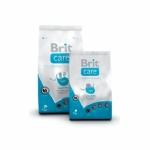 Brit Care Cat Light 7,5кг / Брит Кэт Лайт для кошек склонных к полноте 7,5 кг