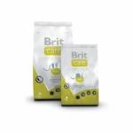 Brit Care Kitten курица рис 7,5кг / Брит для котят 7,5кг