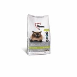 1st Choice Sensitive Stomach 6кг / Фест Чойс Сенситив Стомак для кошек с чувствительным желудком 6 кг