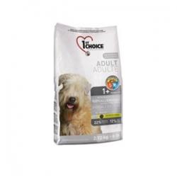 1st Choice Adult Hypoallergenic 12кг / Фест Чойс гипоаллергенный для взрослых собак всех пород 12кг