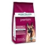 Arden Grange Premium 15кг / Арден Грендж Премиум для взрослых собак 15 кг