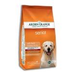 Arden Grange Senior 15кг / Арден Грендж Сеньор для пожилых собак 15 кг