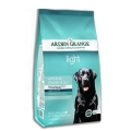 Arden Grange Light 15кг / Арден Грендж для взрослых собак низкокалорийный 15 кг
