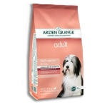 Arden Grange Adult Dog Salmon & Rice 15кг / Арден Грендж Эдалт для взрослых собак с лососем 15 кг
