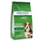 Arden Grange Adult Lamb & Rice 15кг / Арден Грендж Эдалт для взрослых собак ягненок с рисом 15 кг
