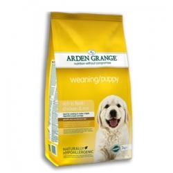 Arden Grange Weaning Puppy 15кг / Арден Грендж Паппи для щенков 15 кг