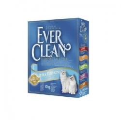 Ever Clean extra strenght 10 кг / Эвер Клин без аромотизатора 10 кг