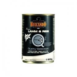 Belcando Meat with Noodle 12 шт х 800 гр /  Белькандо для собак мясо с лапшой ( 12 шт х 800 гр)