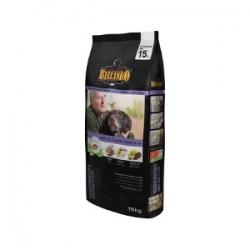Belcando Senior Sensitive 5кг / Белькандо Сеньор Сенситив для пожилых собак с нормальным уровнем активности 5 кг