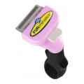 Furminator Deluxe for Cat / Фурминатор Делюкс 4 см для кошек