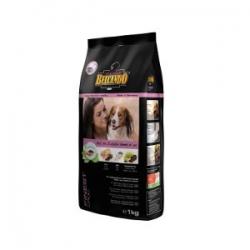 Belcando Finest-Croc 12,5кг / Белькандо для привередливых собак мелких и средних пород 12,5 кг