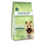 Arden Grange Adult Mini Lamb & Rice 15кг / Арден Грендж Эдалт Мини для взрослых собак мелких пород ягненок с рисом 15 кг