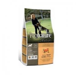 Pronature Holistic Adult Duck & Orange 6,8кг / Пронатюр Холистик для взрослых собак утка с апельсином 6.8 кг