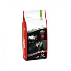 Bozita Robur Light & Sensitive 19/07 12,5 кг / Бозита Робур 19/07 для малоактивных и пожилых собак 12,5 кг