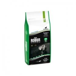 Bozita Robur Breeder & Puppy 30/15 15 кг / Бозита Робур 30/15 для щенков всех пород 15 кг