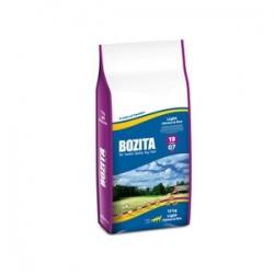 Bozita Light 12 кг  / Бозита Лайт для пожилых или склонных к полноте собак курица с рисом 12 кг