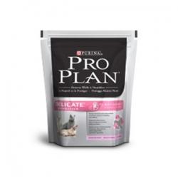 Pro Plan Delicate 3 кг / Про План для кошек с чувствительной кожей и пищеварением 3 кг