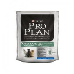 Pro Plan After Care Rabbit 10кг / Про План для стерилизованных кошек и кастрированных котов 10 кг