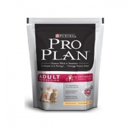 Pro Plan Chicken 10 кг  / Про План для взрослых кошек с курицей 10 кг