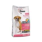 1st Choice Puppy Sensitive Skin&Coat 14кг / Фест Чойс для щенков с чувствительной кожей и шерстью 14 кг