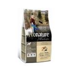Pronature Holistic Senior 6,8кг / Пронатюр Холистик Сеньор для малоактивных или пожилых собак с белой рыбой и диким рисом 6.8 кг