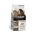 Pronature Holistic  Adult Turkey & Cranberries 13,6кг / Пронатюр Холистик для взрослых собак индюшка с клюквой 13.6 кг
