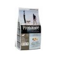 Pronature Holistic  Atlantic Salmon & Brown Rice 13,6кг / Пронатюр Холистик для взрослых собак лосось с рисом 13.6 кг