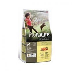 Pronature Holistic Puppy 2,7 кг / Пронатюр Холистик для щенков 2,7 кг